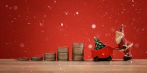 Zo kom je de kerstdagen ook financieel goed door